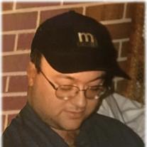 David Barrett, Jr.