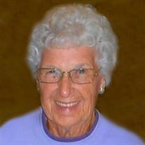 Betty Jeanne Bourn