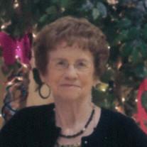 Anna Bernice Auville