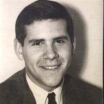 Peter McBee Bentley