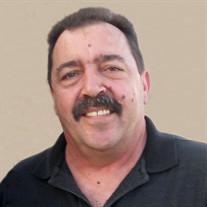 Terry Paul Landry