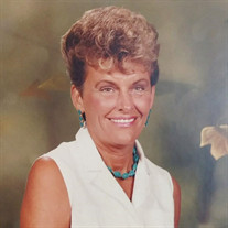Janice Lee (Phillips) Parrott