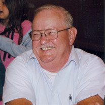 Jerry Carlyle Gooch