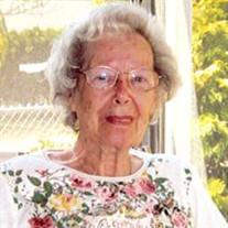 Ruth E. (Wright)  Baldrey