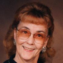 Dorothy C. Richardson