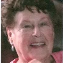 Bonnie C Pinyon
