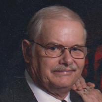 Jerry Joe Boatman