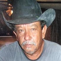 Ismael Vela Jr.