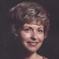Mrs. Maria J. Linde