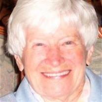 Dorothy Esther Shives