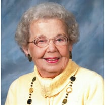 Betty J. Beachler