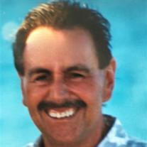 Mr. Henry A.  Morin
