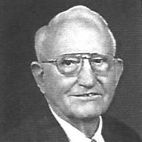 Carl Leo Anderson