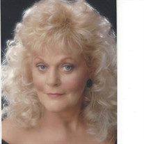 Dawn Elaine Mendenhall