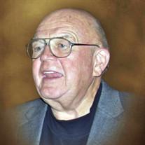 John Francis Langlois