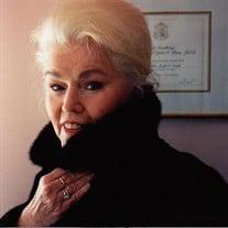Katharine J. Cusack