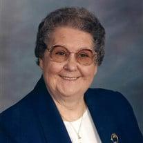 Bonnie Evans Tedder