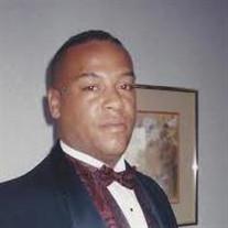 Joseph Paul  Jordan