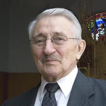 Mr. Don Dauksts