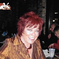 Ms. Kathy Piemonte