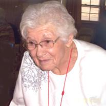 Virginia Estelle West Dillard