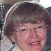 Mary Leinenbach