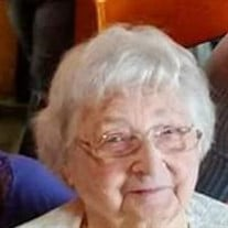 Irene Marie Peavey