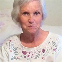 Barbara Jean Barley