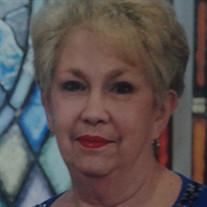 Jennie  White Adams