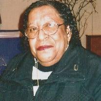 Maggie V. Howard