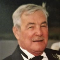 Maurice J. McCone Jr.