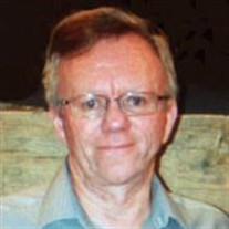 James R. Geiser