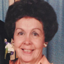 Mary Elizabeth Allen Patterson