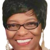 Ms.  Cassandra Huntspon  Sharp
