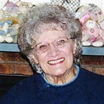 Dorothy 'Dorrie' (Hronski) Leach
