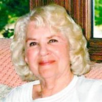 Arleen June (Peter) Peterson