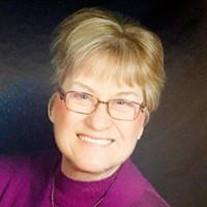 Audrey Ann Stevensen