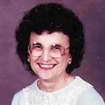 Mary Yurik