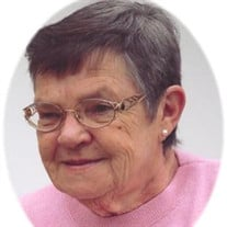 Ann Sedivy