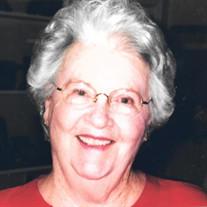 Frances Warren McNeill