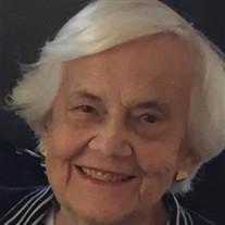 Mrs. Ruth Williams