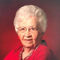 Violet E. Mason