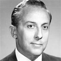 Milton Silverman