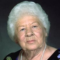 Nancy Motsinger