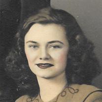 Anna Patricia Kirby