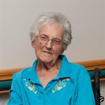 Fay Barnett