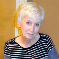 Kaye Pace Johnson