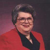 Joyce Scarborough Johnson