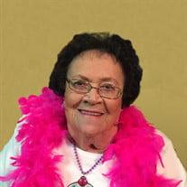 Gladys Geneva Henebry