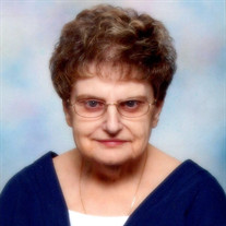 Rosemary McMurren